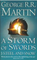 George Raymond Richard Martin - A Storm of Swords