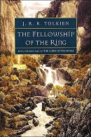 John Ronald Reuel Tolkien - The Fellowship of the Ring