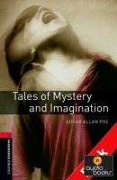Edgar Allan Poe - Tales of Mystery and Imagination