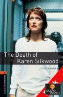 Joyce Hannam - The death of Karen Silkwood