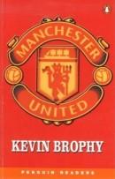 Kevin Brophy - Manchester United