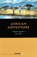 Margaret Iggulden - African Adventure