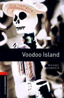 Michael Duckworth - Voodoo Island