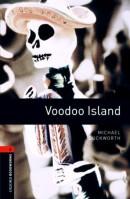 Michael Duckworth - Voodoo Island