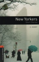 O. Henry - New Yorkers Short Stories