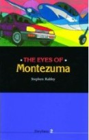 Stephen Rabley - The Eyes of Montezuma
