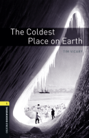 Tim Vicary - The Coldest Place on Earth