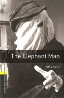 Tim Vicary - The Elephant Man