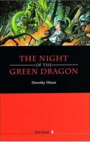 Dorothy Dixon - The Night of the Green Dragon