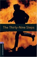 John Buchan - The Thirty-Nine Steps