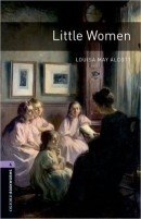 Louisa May Alcott - Little Women
