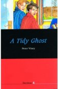 Peter Viney - A tidy ghost