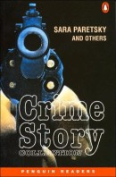Sara Paretsky - Crime Story Collection