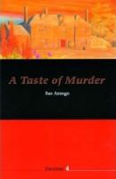 Sue Arengo - A taste of Murder