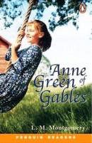Lucy M. Montgomery - Anne of Green Gables