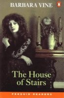 Barbara Vine - The House of Stairs