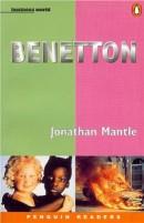 Jonathon Mantle - Benetton