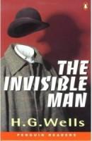 Скачать книгу Человек-невидимка на английском