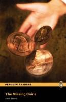 Скачать книгу Пропавшие монеты