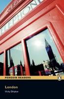 Скачать книгу о Лондоне на английском языке